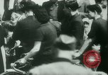 Image of German armistice broadcast to French Paris France, 1940, second 14 stock footage video 65675021942