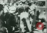 Image of German armistice broadcast to French Paris France, 1940, second 15 stock footage video 65675021942