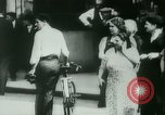 Image of German armistice broadcast to French Paris France, 1940, second 18 stock footage video 65675021942