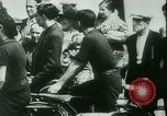 Image of German armistice broadcast to French Paris France, 1940, second 22 stock footage video 65675021942