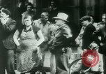 Image of German armistice broadcast to French Paris France, 1940, second 27 stock footage video 65675021942