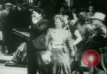 Image of German armistice broadcast to French Paris France, 1940, second 29 stock footage video 65675021942