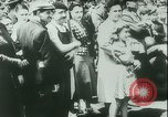Image of German armistice broadcast to French Paris France, 1940, second 32 stock footage video 65675021942