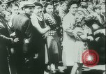 Image of German armistice broadcast to French Paris France, 1940, second 33 stock footage video 65675021942