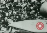 Image of German armistice broadcast to French Paris France, 1940, second 36 stock footage video 65675021942