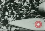 Image of German armistice broadcast to French Paris France, 1940, second 37 stock footage video 65675021942