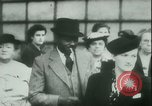 Image of German armistice broadcast to French Paris France, 1940, second 45 stock footage video 65675021942