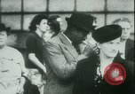 Image of German armistice broadcast to French Paris France, 1940, second 47 stock footage video 65675021942