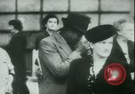 Image of German armistice broadcast to French Paris France, 1940, second 48 stock footage video 65675021942