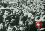 Image of German armistice broadcast to French Paris France, 1940, second 53 stock footage video 65675021942