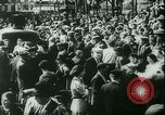 Image of German armistice broadcast to French Paris France, 1940, second 55 stock footage video 65675021942