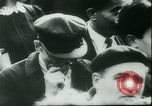 Image of German armistice broadcast to French Paris France, 1940, second 56 stock footage video 65675021942