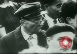 Image of German armistice broadcast to French Paris France, 1940, second 57 stock footage video 65675021942