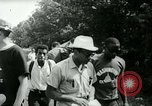 Image of James Meredith and his March Against Fear Mississippi United States USA, 1966, second 5 stock footage video 65675021951