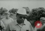 Image of James Meredith and his March Against Fear Mississippi United States USA, 1966, second 14 stock footage video 65675021951