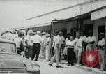 Image of James Meredith and his March Against Fear Mississippi United States USA, 1966, second 29 stock footage video 65675021951