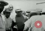 Image of James Meredith and his March Against Fear Mississippi United States USA, 1966, second 33 stock footage video 65675021951