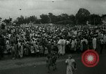 Image of Nigerian Moslems Lagos Nigeria, 1966, second 4 stock footage video 65675021953