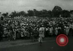 Image of Nigerian Moslems Lagos Nigeria, 1966, second 5 stock footage video 65675021953