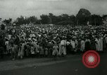 Image of Nigerian Moslems Lagos Nigeria, 1966, second 6 stock footage video 65675021953