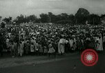 Image of Nigerian Moslems Lagos Nigeria, 1966, second 7 stock footage video 65675021953