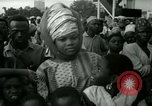 Image of Nigerian Moslems Lagos Nigeria, 1966, second 31 stock footage video 65675021953