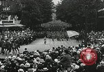 Image of military parade Paris France, 1918, second 3 stock footage video 65675021958