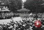 Image of military parade Paris France, 1918, second 9 stock footage video 65675021958