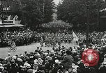 Image of military parade Paris France, 1918, second 11 stock footage video 65675021958