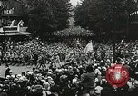 Image of military parade Paris France, 1918, second 20 stock footage video 65675021958