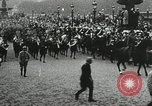 Image of military parade Paris France, 1918, second 21 stock footage video 65675021958