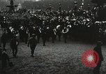Image of military parade Paris France, 1918, second 22 stock footage video 65675021958
