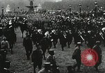 Image of military parade Paris France, 1918, second 25 stock footage video 65675021958