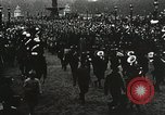 Image of military parade Paris France, 1918, second 28 stock footage video 65675021958