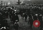 Image of military parade Paris France, 1918, second 29 stock footage video 65675021958