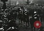 Image of military parade Paris France, 1918, second 31 stock footage video 65675021958