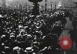 Image of military parade Paris France, 1918, second 34 stock footage video 65675021958