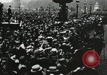 Image of military parade Paris France, 1918, second 35 stock footage video 65675021958