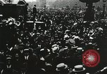 Image of military parade Paris France, 1918, second 37 stock footage video 65675021958