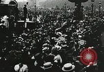 Image of military parade Paris France, 1918, second 41 stock footage video 65675021958