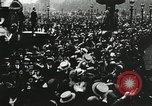 Image of military parade Paris France, 1918, second 42 stock footage video 65675021958