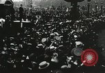 Image of military parade Paris France, 1918, second 43 stock footage video 65675021958