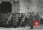 Image of United States troops France, 1918, second 2 stock footage video 65675021963