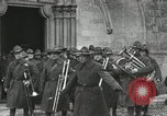 Image of United States troops France, 1918, second 5 stock footage video 65675021963