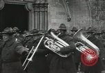 Image of United States troops France, 1918, second 7 stock footage video 65675021963
