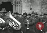 Image of United States troops France, 1918, second 9 stock footage video 65675021963
