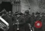 Image of United States troops France, 1918, second 10 stock footage video 65675021963