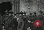 Image of United States troops France, 1918, second 14 stock footage video 65675021963