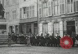 Image of United States troops France, 1918, second 17 stock footage video 65675021963