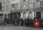 Image of United States troops France, 1918, second 25 stock footage video 65675021963